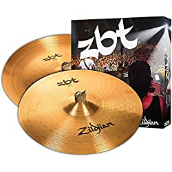 Zildjian ZBT1016PK Cymbal Set (Pack of 2)