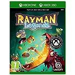 Rayman Legends Classics 2 (Xbox 360)