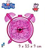 Best Peppa Pig Relojes para niños - Despertador Peppa Pig Review