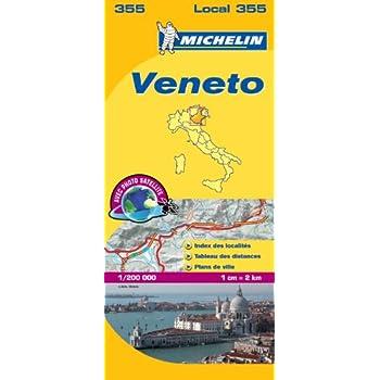 Carte LOCAL Venetie
