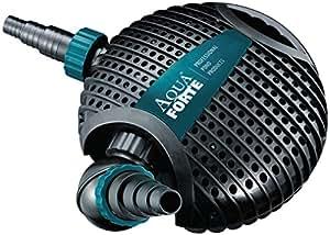 AQUARISTIKWELT24 Aqua Forte Eco Max O-Series 4600 L/h Pond Pump