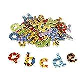 Tidlo T-0073 - Magnet-Kleinbuchstaben