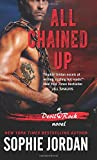 all chained up a devil s rock novel by sophie jordan 2016 03 29
