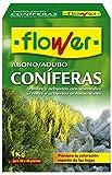 Flower 10518 - Abono coníferas y arbustos, 1 kg