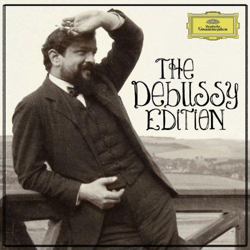 Debussy: 7 poemes de Theodore de Banville - Aimons-Nous et dormons