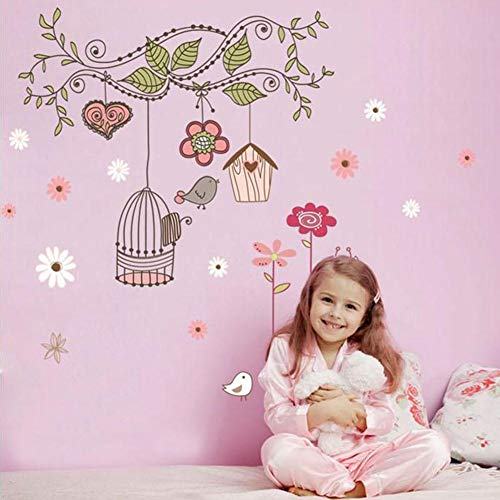 PROKTH Vinilos de pared infantiles Pegatinas decorativas pared Papel tapiz para pared...