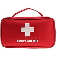 Justdolife Medizinischer Beutel Erste Hilfe Tasche Wasserdichte Tragbare Medizinische Aufbewahrungstasche Medizinische... preisvergleich bei billige-tabletten.eu