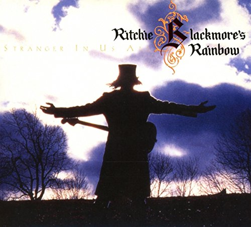 Richie Blackmore's Rainbow - Stranger In Us All [Expanded Edition 2017] (1995) [CD FLAC] Download