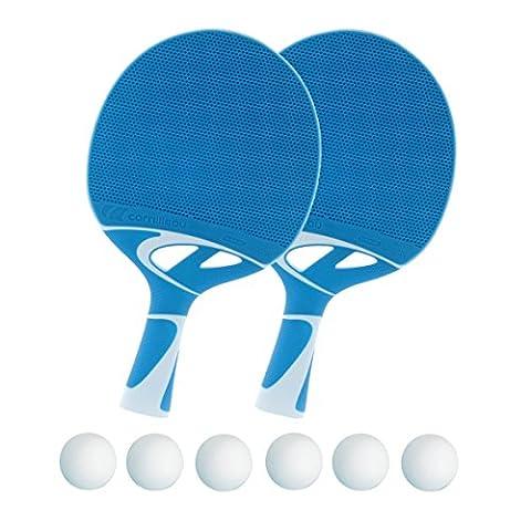 Cornilleau Tischtennisschläger-Set