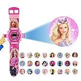 Tarsa Digital Pink Dial Boy'S And Girl'S...