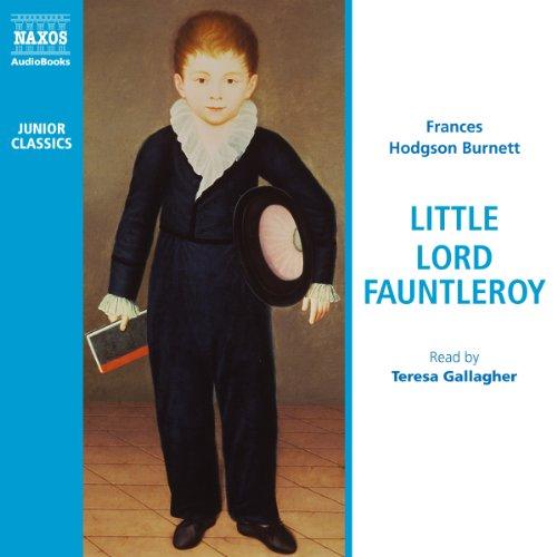 Little Lord Fauntleroy  Audiolibri