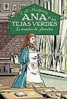 Ana de las tejas verdes 3. La maestra de Avonlea par Lucy Maud Montgomery
