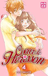 Coeur de Herisson Edition simple Tome 4