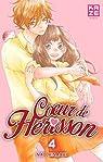 Coeur de Hérisson, tome 4 par Hinachi