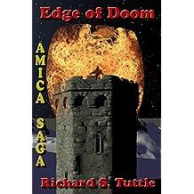 Edge of Doom (Amica Saga #8)