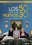 Los 50 son los nuevos 30 [DVD]