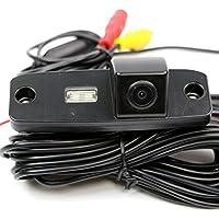 autostereo coche copia de seguridad de visión trasera cámara de visión trasera para KIA Carens Borrego
