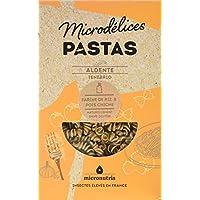 Micronutris Insectes Comestibles Pâtes Aldente 200 g - Lot de 6