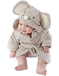 Amazon.es: AOLVO - Bebé: Ropa