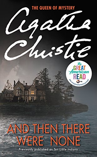 And Then There Were None por Agatha Christie