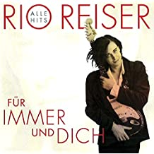 incl. Geld (CD Album Rio Reiser, 20 Tracks)