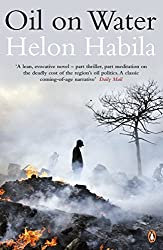 Oil on Water by Helon Habila (2011-09-01)