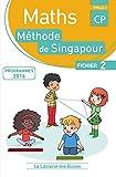 Lire le livre Mathématiques CP-Méthode Singapour-fichier l'élève gratuit