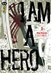 I am a Hero Edition simple Tome 3