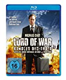 Lord of War - Händler des Todes [Blu-ray] -