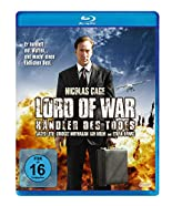 Lord of War - Händler des Todes [Blu-ray] hier kaufen