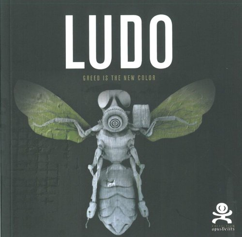 Ludo : Greed is the new color