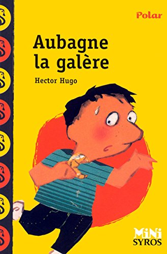 Aubagne la galère par Hector Hugo