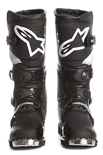 Alpinestars Motocross-Stiefel Tech 3 All Terrain Schwarz Gr. 43 - 4