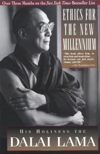 Ethics for the New Millennium by Dalai Lama (2001) Paperback