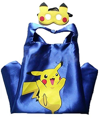 Capa-y-antifaz-Pikachu
