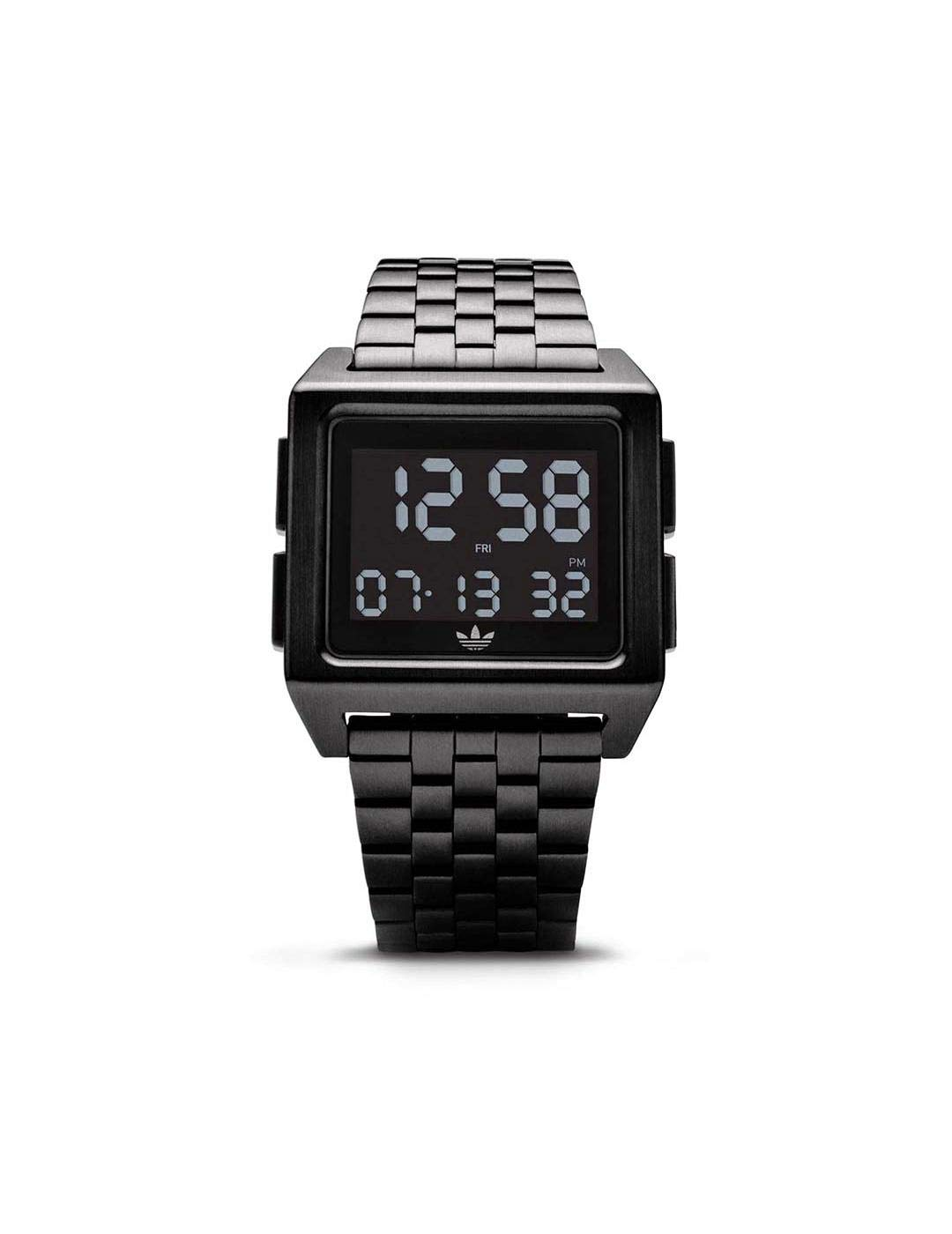 RELOJ NIXON ARCHIVE M1 ALL BLACK