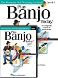 Play Banjo Today! Beginner's Pack - Partitions, CD - Best Reviews Guide