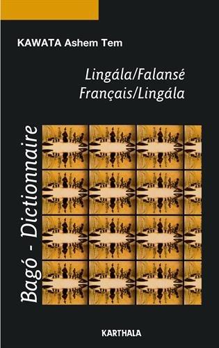 LINGALA GRATUITEMENT FRANÇAIS DICTIONNAIRE TÉLÉCHARGER
