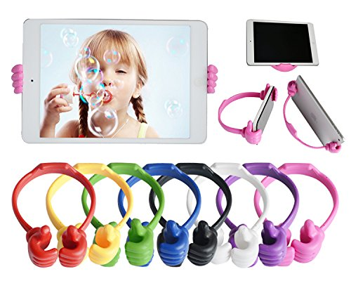 Sony Xperia M4 Aqua Dual Compatible Certified Ok Stand For Smartphones And Tablets (Assorted Colour)  available at amazon for Rs.149
