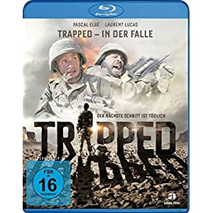 Trapped-in der Falle (Blu-Ra [Blu-ray] [Import italien]