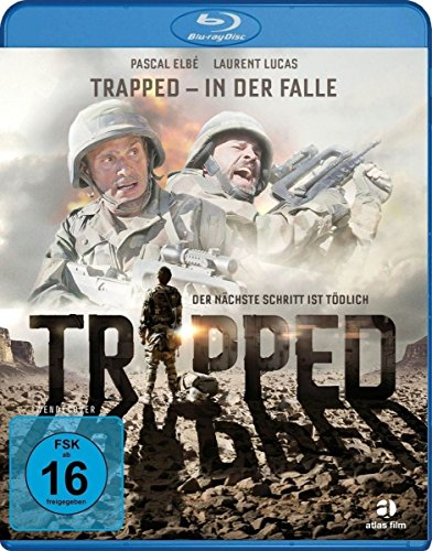 Trapped - In der Falle [Blu-ray]