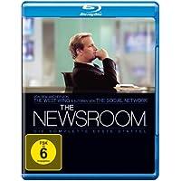 The Newsroom - Staffel 1