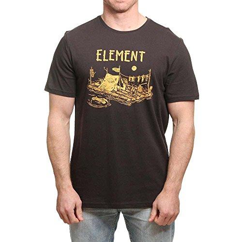 Element Herren T-Shirt River Dreams T-Shirt
