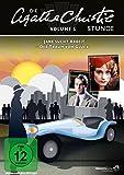 Agatha Christie: Die Agatha Christie-Stunde, Vol. 5 / Zwei weitere spannende Agatha-Christie-Verfilmungen anlässlich des 125. Geburtstages der Autorin erstmals in deutscher Sprache