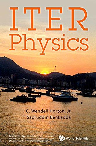 ITER Physics (English Edition) -