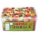 Haribo Jelly Beans hidromasaje para niños Retro Sweets - 600 de la