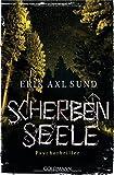 Scherbenseele: Psychothriller von Erik Axl Sund
