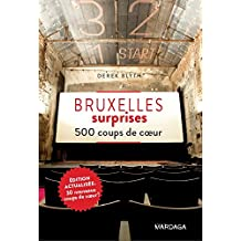 Bruxelles Surprises 500 Coups de Coeur - 2014