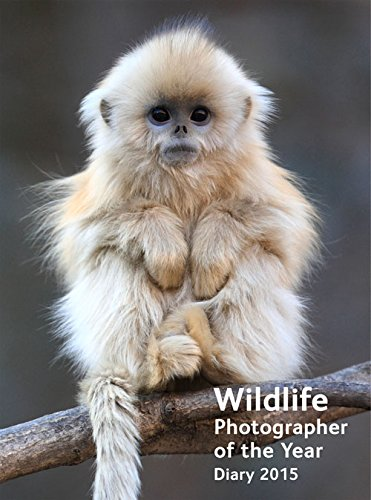 2015 Pocket Diary: Wildlife Photographer of the Year (Diary 2015) por Natural History Museum