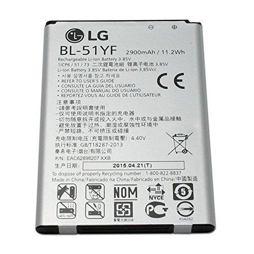 LG BL-51YF Battery - Lg Us Cellular Handy